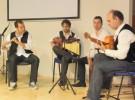Luis Fonseca y Doblón Flamenco, concierto en Marbella