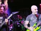 Scott Ian le cede temporalmente a Andreas Kisser su puesto en Anthrax