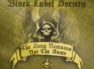 Black Label Society, disco acústico en mayo