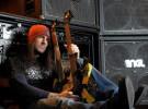 Bumblefoot, de Guns and Roses, se queja del funcionamiento del grupo