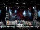 Iron Maiden forzados a retrasar su concierto en Río de Janeiro por problemas de seguridad