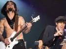 Jane´s Addiction, preparando el disco nuevo y comentando la marcha de Duff McKagan
