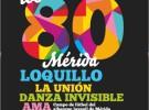 """Loquillo cerrrará el festival """"Los 80"""" en Mérida"""