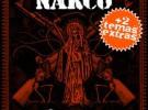 Narco, reedición de su último disco, 'Alita de mosca', con dos temas nuevos