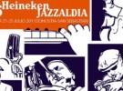 B.B. King, Chick Corea, John McLaughlin y Jan Garbarek capitanearán el Heineken Jazzaldia 2011