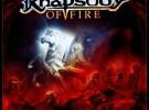 Rhapsody of Fire: portada, tracklist y noticias sobre 'From chaos to eternity', su próximo disco