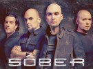 Sôber, información sobre 'Superbia', su próximo disco y sobre su gira de presentación