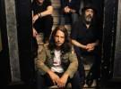 Soundgarden, todo preparado para grabar su nuevo disco