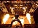 Bruce Dickinson, Iron Maiden, entrevista comentando el futuro del grupo