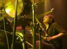 Dave Lombardo y su adrenalina cuando toca en directo con Slayer