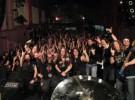 Dünedain y Zenobia siguen con su gira Unidos por el Metal