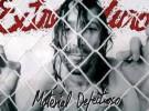 Extremoduro: portada, tracklist y single, 'Tango suicida', de su próximo disco, 'Material defectuoso»