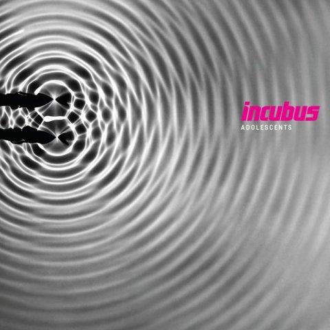 Incubus editan su nuevo trabajo discográfico