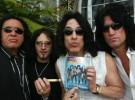 Kiss regresa al estudio para grabar la continuación de Sonic Boom