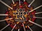 Los Chikos del Maíz: portada, tracklist y videoclip del single 'El de en medio de los Run MDC' de su nuevo disco, 'Pasión de talibanes'