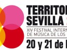 Se completa el cartel de Territorios Sevilla 2011