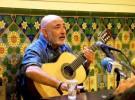 Peret, Alejandro Sanz y el Club San Juan Evangelista, medallas de oro a las Bellas Artes
