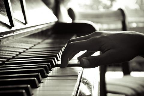El piano de Rachmaninov, favorito entre los clásicos en Gran Bretaña