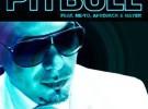 Pitbull editará nuevo disco en Junio