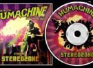 Stereozone, grunge metal de la mejor calidad