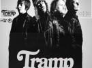 Tramp, el nuevo supergrupo sueco, listos para editar su primer disco