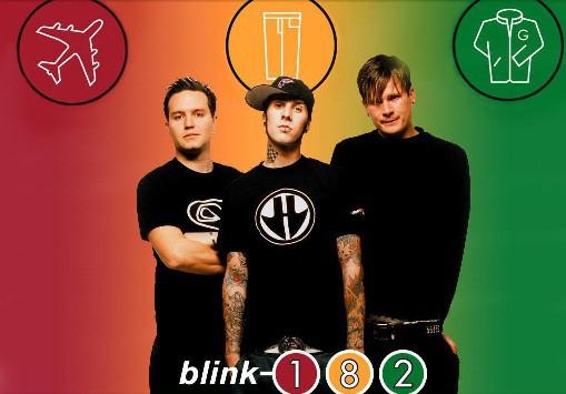 Blink 182 reciben un ultimátum de su discográfica
