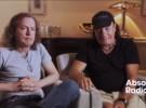Angus Young y Brian Johnson comentan sus planes de futuro
