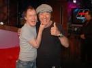 AC/DC confirma que editarán un nuevo disco antes de dos años