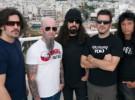 Anthrax vuelven al sonido de sus inicios en su próximo disco