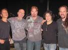 Dream Theater empezarán a mezclar su nuevo disco dentro de una semana