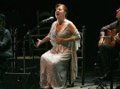 Carmen Linares lanza nuevo disco, 'Remembranzas'