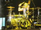 Eric Singer, batería de Kiss, comenta el nuevo disco del grupo