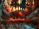 Judas Priest comienzan los ensayos para su Epitaph tour (en España a finales de julio)