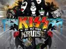Kiss Kruise, crucero con el grupo en octubre