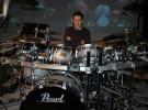 Mike Mangini habla de su incorporación a Dream Theater