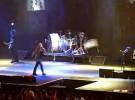 Motley Crüe, concierto en Chile y comentarios sobre su futuro