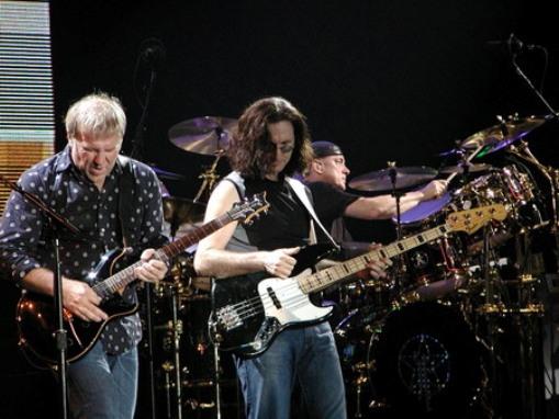 Rush editarán un nuevo DVD en directo en septiembre