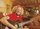 Sammy Hagar comenta las propuestas para cantar en las mejores bandas de rock