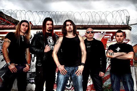 Nacho Ruiz ya forma parte de Santelmo como vocalista tras la salida de Ronald Romero