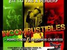 Tabletom grabarán en Málaga un CD+DVD en directo, entrevista exclusiva con el organizador del evento