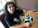 Tony Iommi habla sobre Dio, su biografía y sus proyectos de futuro