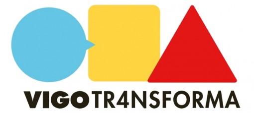 Logo de Vigo Transforma 2011