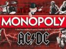 AC/DC, en agosto se pondrá a la venta su Monopoly