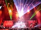 Judas Priest, inicio de su gira mundial, en julio en España