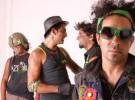 La Zurda, banda argentina que debuta en España