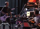 Metallica graba un disco con Lou Reed