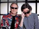 Joaquín Sabina y Joan Manuel Serrat preparan un disco a medias