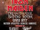 Sonisphere 2011: Uriah Heep sustituye a Alice Cooper y cierre del cartel con la inclusión de Blaas of Glory
