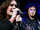 Tony Iommi en contacto con Ozzy Osbourne
