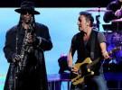 Clarence Clemmons, de la E-Street Band, fallece a los 69 años